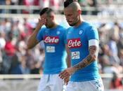 Napoli-Roma 1-3: video gol, cronaca tabellino