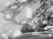 catastrofe Vajont ottobre 1963