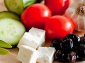 Infarti, dieta mediterranea efficace quanto farmaci