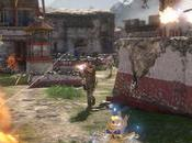 Uncharted weekend bonus reliquie doppi modalità multiplayer