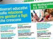 Scelta Responsabile Itinerari educativi sulla relazione genitori figli crescono Monteprandone A.S. 2016-17