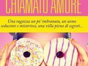 disastro chiamato amore Chiara Giacobelli