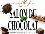L'irresistibile Salone cioccolato