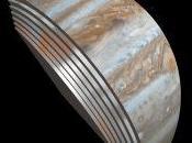 """Juno, scienza """"modalità provvisoria"""""""