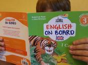 Nuove avventure english board