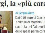 Come scredito l'avversario politico (11) Sempre l'attentissimo… quasi… Corriere.it contro Virginia Raggi.