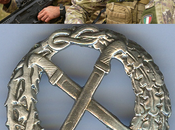 piccola armir della NATO, ridato coraggio badogliani