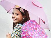 Coprizaino impermeabile ombrello