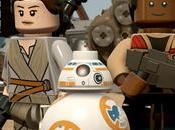 LEGO Star Wars Risveglio della Forza: annunciato nuovo
