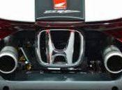 Honda patented 11-speed transmission with three clutches.