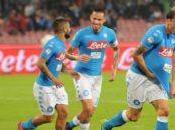 Minimo sforzo, massimo risultato: Napoli continua rincorsa
