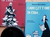 Caro scrittore erba… lettore Gianluca Mercadante