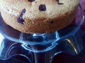 Wipped cream cake farina integrale zucchero canna