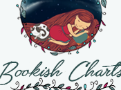 Bookish Charts cinque libri godersi davvero Halloween pieno emozioni!