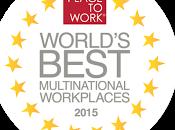 Lavoro: Google miglior posto dipendenti. Nella Top10 sono aziende hi-tech