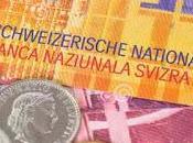 Franco svizzero, breve tregua all'euro. pressione ribassista rimane