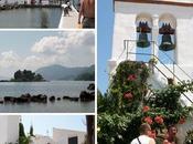 Isola Corfù, Grecia aspetti