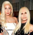 """American Crime Story Lady Gaga sarà Donatella Versace"