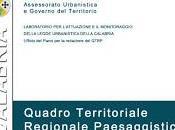#RegioneCalabria #Urbanistica Approvate modifiche alla definitiva QTRP