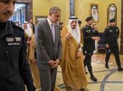 L'umiliazione subita Barack Obama nella ultima visita Arabia Saudita