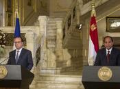 morte Giulio Regeni, l'Italia cinismo della Francia Francoise Hollande