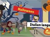 Halloween l'Italia