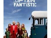 Captain Fantastic Recensione anteprima