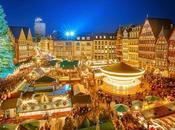 Viaggi d'inverno: Mercatini Natale belli d'Europa