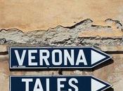 Presentazione libro fotografico Verona Tales