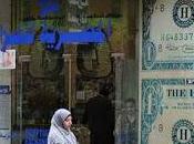 Mercato valutario, decisione choc: lira egiziana svalutata