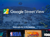 Google Street View compatibile Daydream
