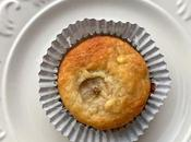 Muffin cocco banana