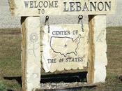 Donald Trump l'uomo Lebanon