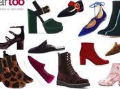 Tendenze scarpe tutti modelli andranno moda