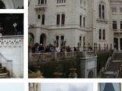 Piccoli gioielli italiani: Castello Miramare (Trieste)
