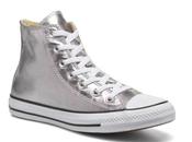 must have: sneakers metal