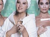 Recensione Bagno Stefania Amanda Sandrelli Teatro Manzoni Visto: novembre 2016 Teatro: (MI).