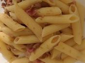 Pasta lenticchie pancetta