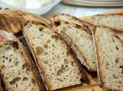 Pane farina farro bianco (Triticum spelta)