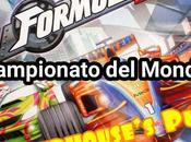 Campionato Cornerhouse's Formula (Gare