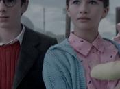 serie sfortunati eventi: primo trailer italiano