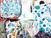 Perchè scegliere pannolini lavabili nostri bambini