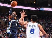 protagonisti della settimana NBA: Grizzlies artigliano l'Ovest, Mavericks picco
