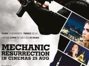 Mechanic: Resurrection Dennis Gansel: recensione