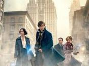 Animali fantastici dove trovarli David Yates: recensione