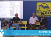 Intervista Dott. David Bettio Alberto Negro Sana Bologna 2016, parlano alimentazione therapy