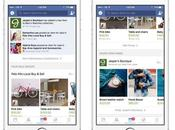 Alla fine fatto: Zuckerberg lancia Marketplace vendere libri Facebook