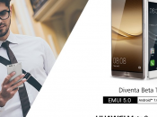 Huawei aggiorna Android Nougat