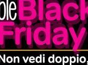 Double Black Friday offerte raddoppiano durata mesi prezzo