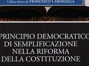 Calogero Virzì, COSTITUZIONE ITALIANA. Confronto testi 1948 2016. bicameralismo differenziato nuovo procedimento legislativo. Come cambia Stato, Trevisini editore, 2016